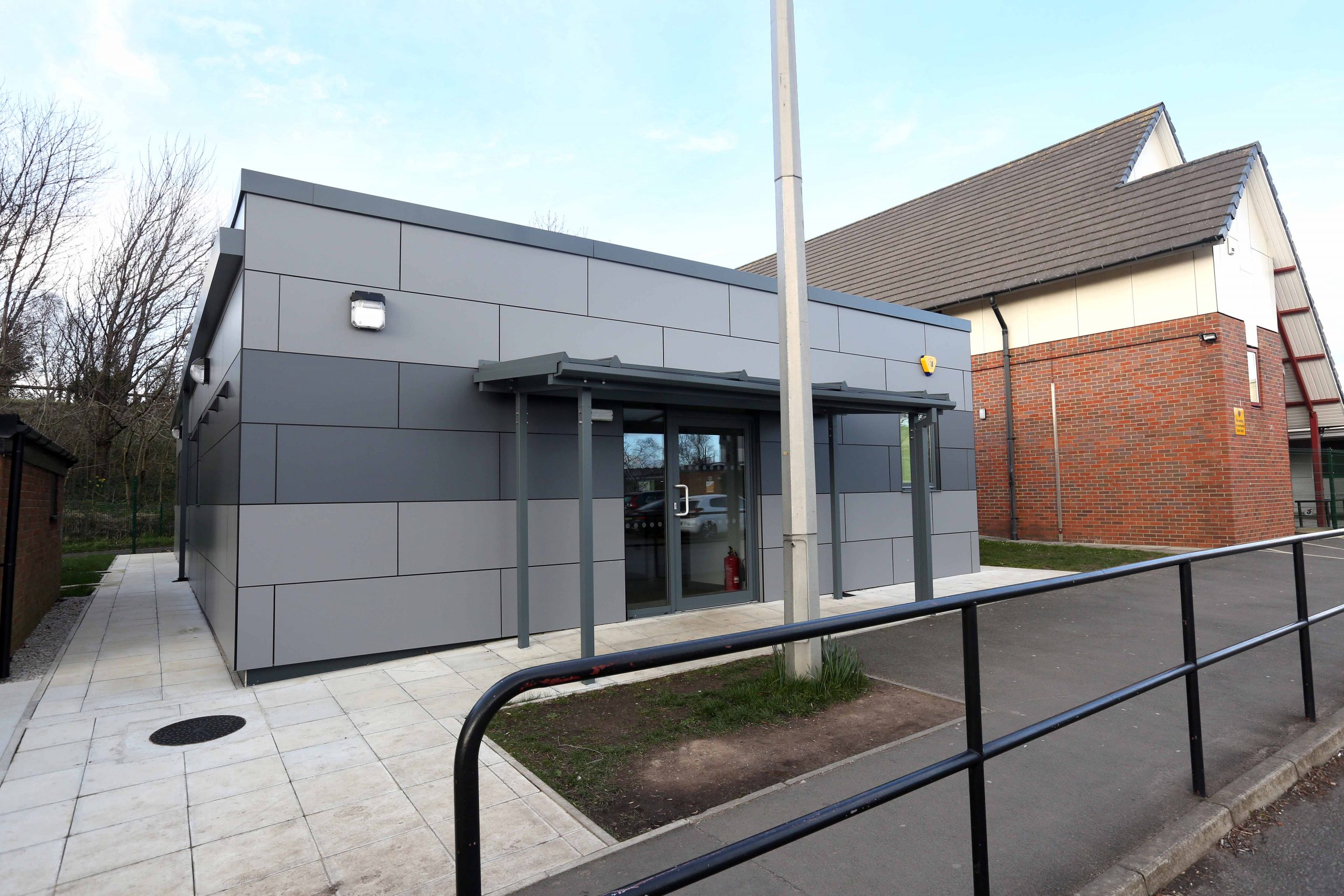 New cadet centre in Stokesley
