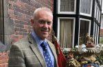 RFCA deputy chief executive Wayne Pledger MBE