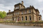 Endcliffe Hall in Sheffield