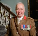 Colonel David Fuller, Vice-Chairman