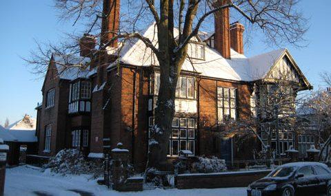 RFCA headquarters in York
