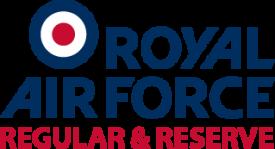 Royal Air Force Regular and Reserve logo