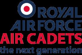 Royal Air Force Air Cadets logo